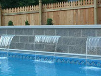 Titus Pools Swimming Pool Options